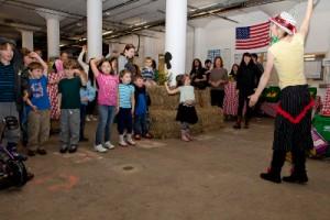 Boston Organics Anniversary Party