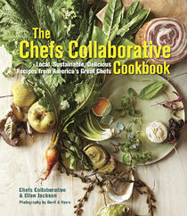 Chefs Collaborative Cookbook
