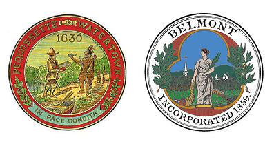 Belmont & Watertown