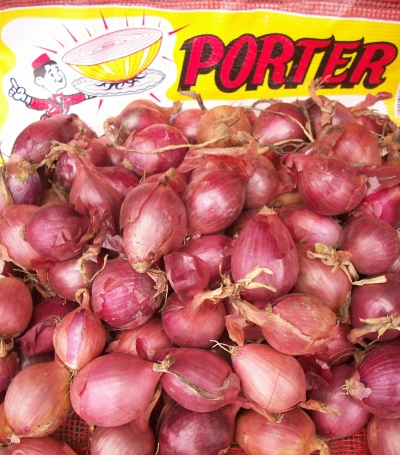 Porter Farm Onions