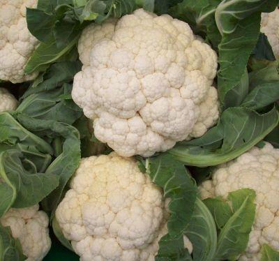 Pedersen Farm Cauliflower