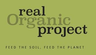 Real Organic Project Logo