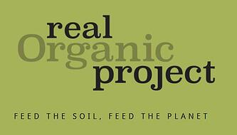 Real Organic Project Logo