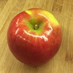 Boston Organics RosaLynn Apple