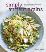 Simply Ancient Grains cover copy