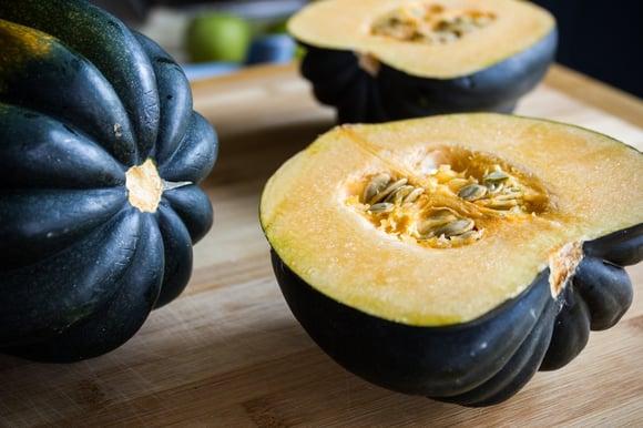 Boston Organics - Acorn Squash