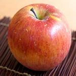 Fuji Apple (c) Wikimedia Commons | Veganbaking.net