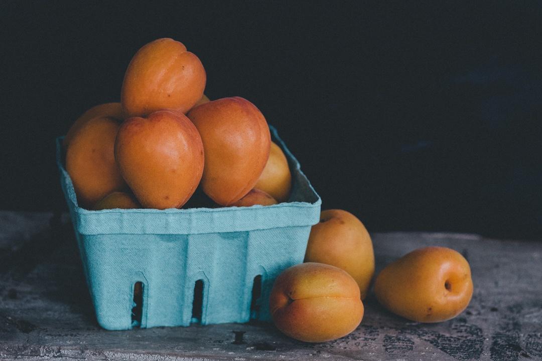 Boston Organics - Apricots