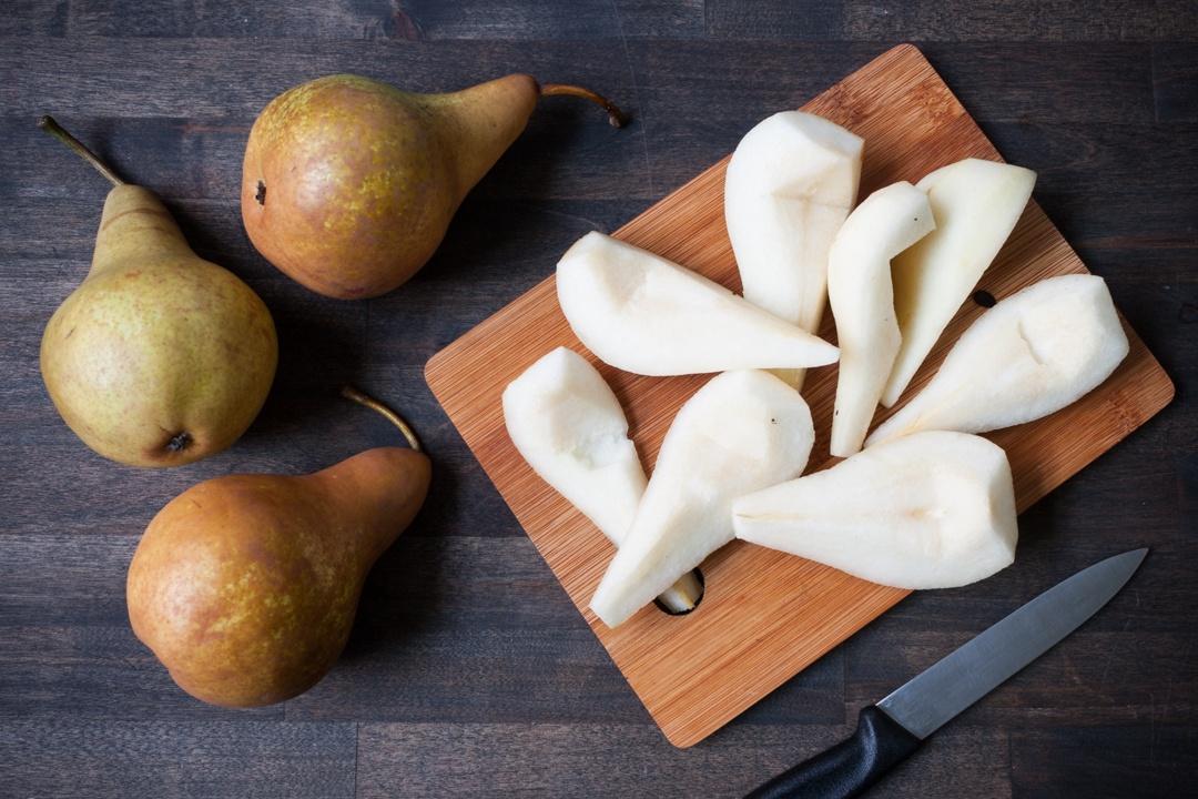 Boston Organics - Keep Cutting Boards Handy