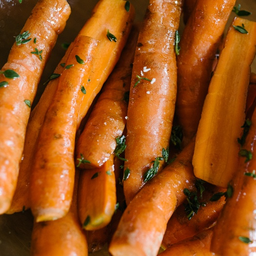 Boston Organics - Carrots
