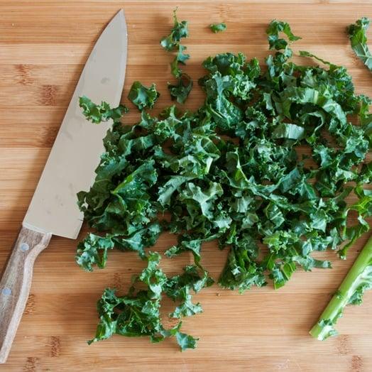 Boston Organics - Chopped Kale