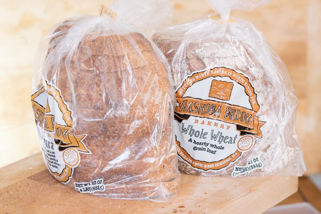 Nashoba Brook Bread