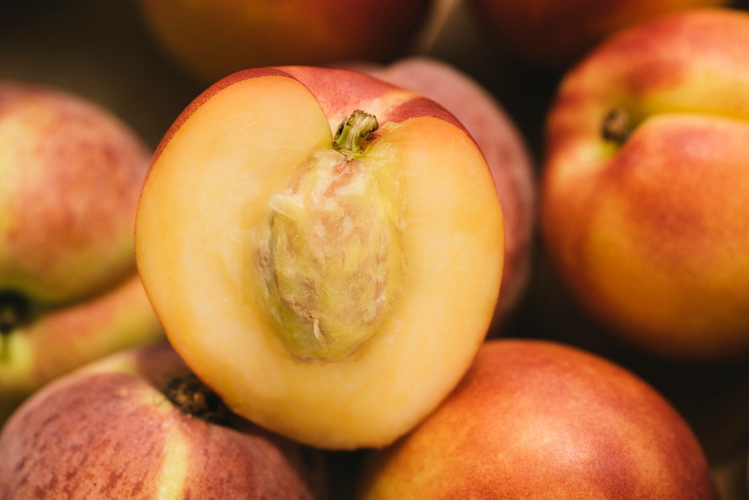 Boston Organics - Nectarine