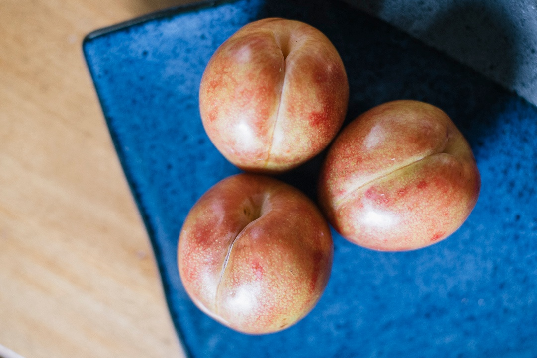 Boston Organics - Pluots