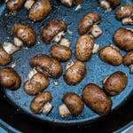 Boston Organics - Roasted Mushrooms