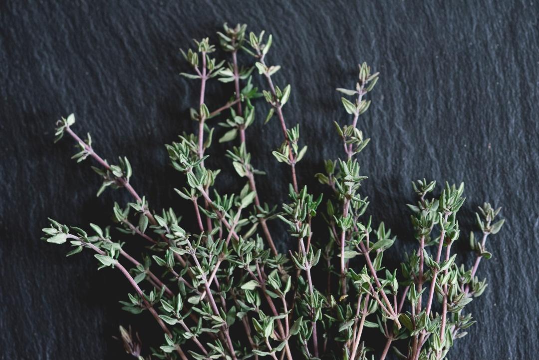 Boston Organics - Thyme