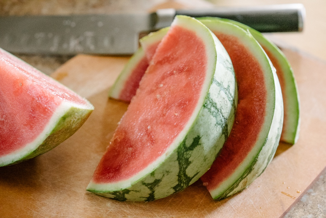 Boston Organics - Seedless Watermelon