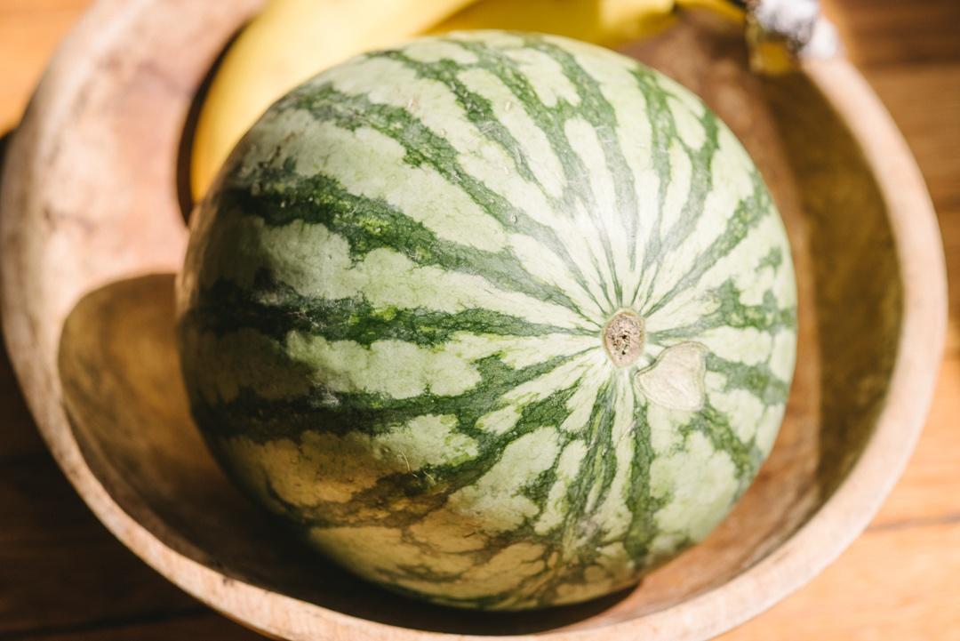 Boston Organics - Whole Watermelon