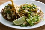Boston Organics - Zucchini Tacos