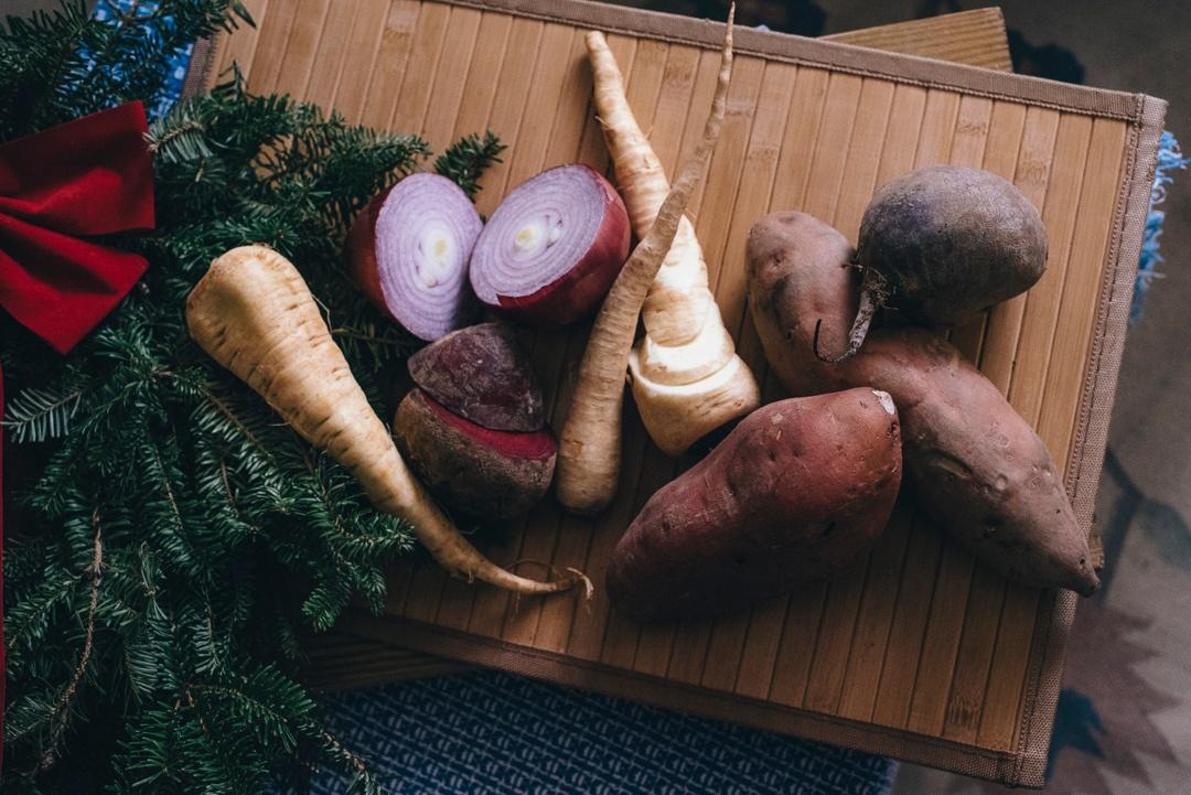Boston Organics Eat Local