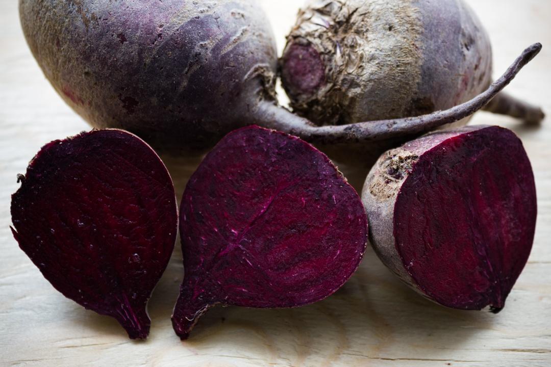 Boston Organics - Beets