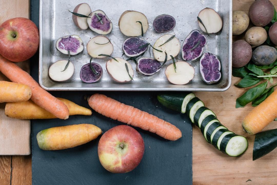 Boston Organics - Local Offerings