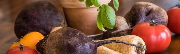 Boston Organics - Eat Local