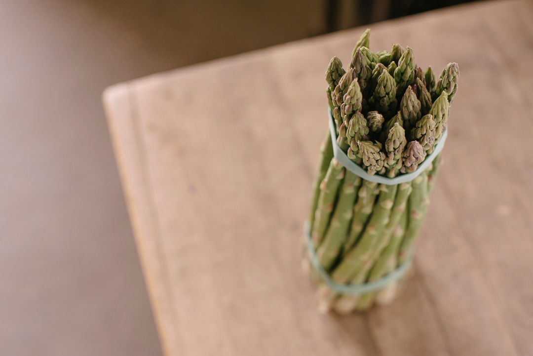Boston Organics - Asparagus