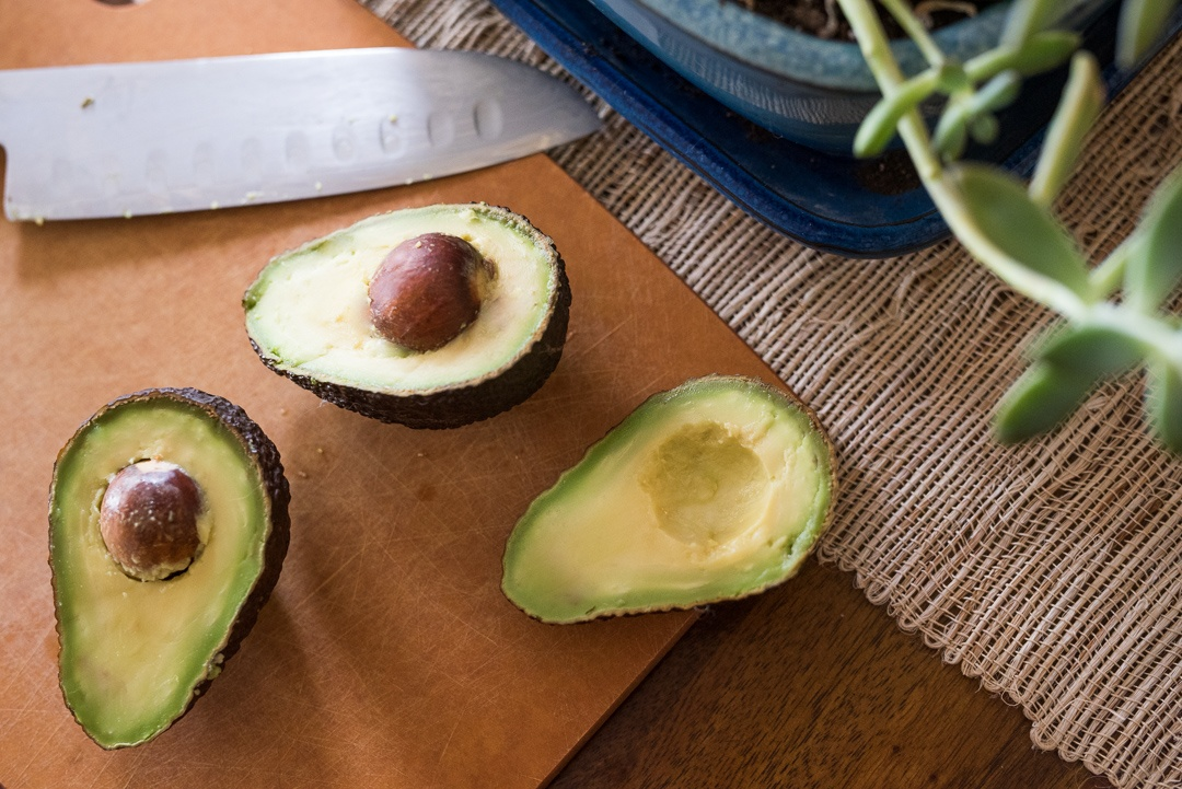 Boston Organics - Avocado