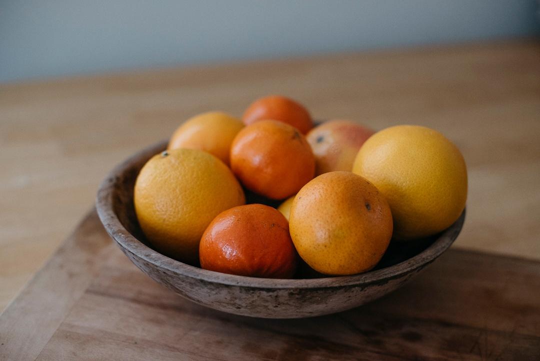 Boston Organics Citrus
