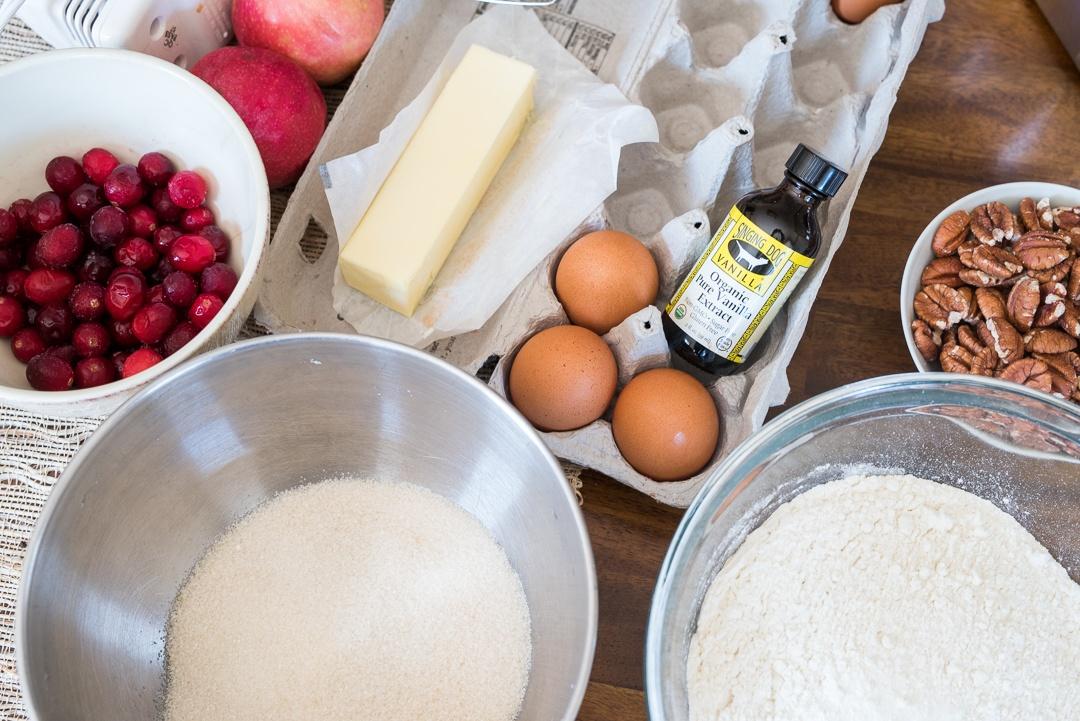 Boston Organics - Get your baking ingredients ready!