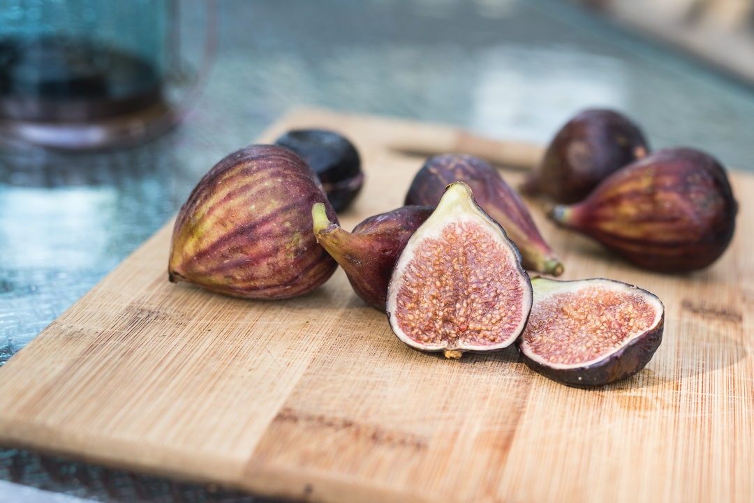 Boston Organics - Black Mission Figs