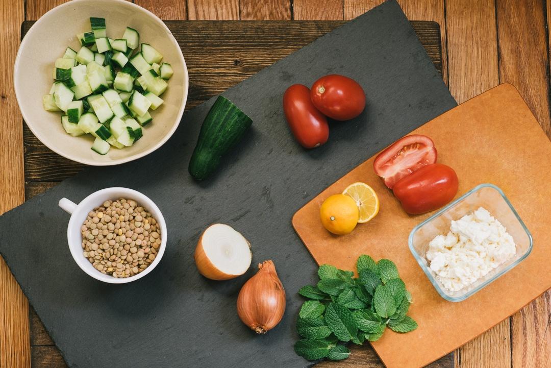 Boston Organics - Cucumbers