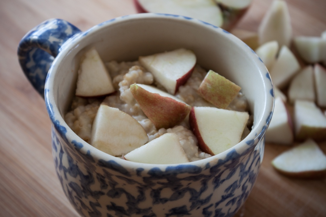Boston Organics - Breakfast Cereals