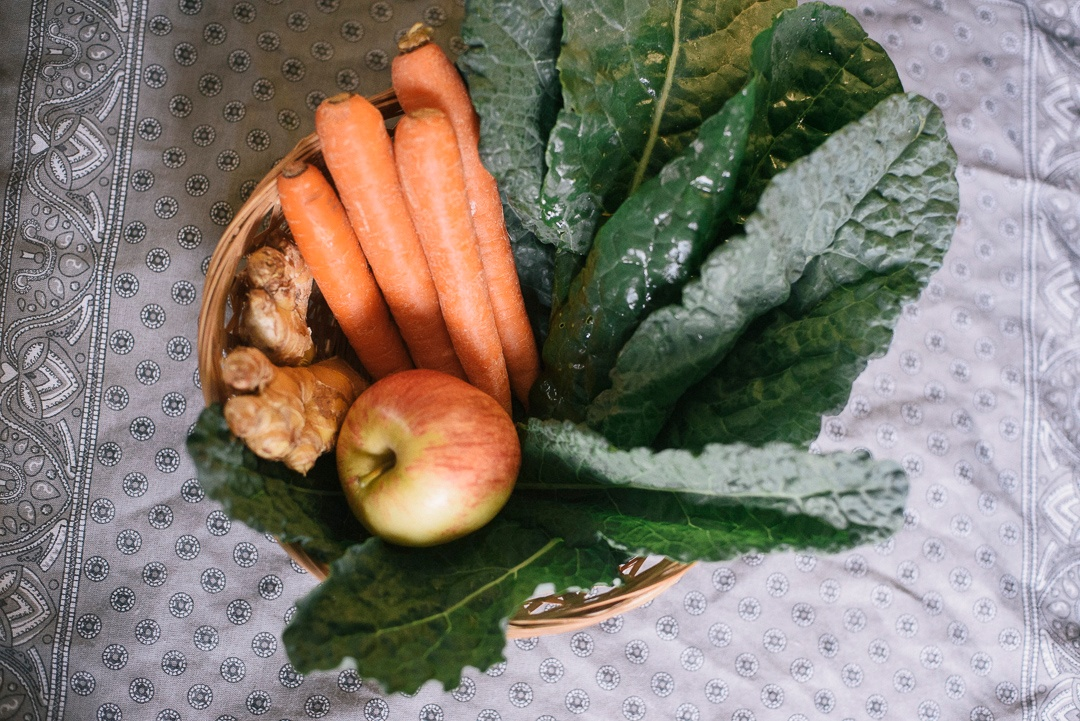 Juicing Kit | Boston Organics