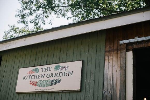 The Kitchen Garden Farm | Boston Organics