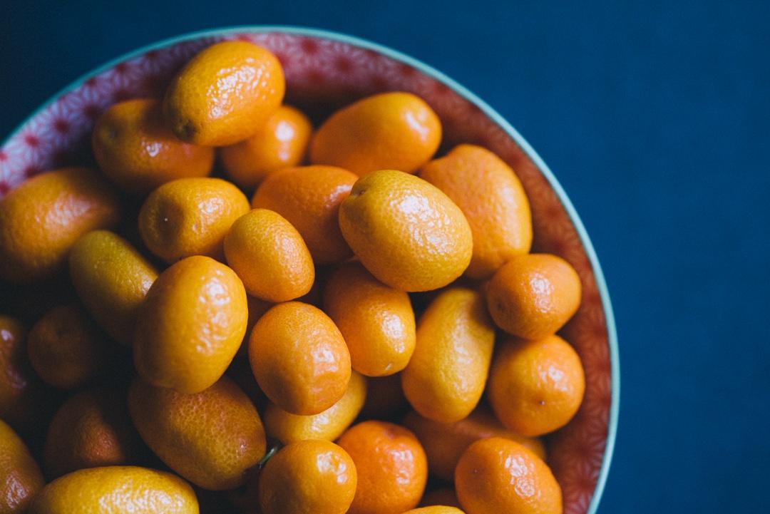 Boston Organics - Kumquats