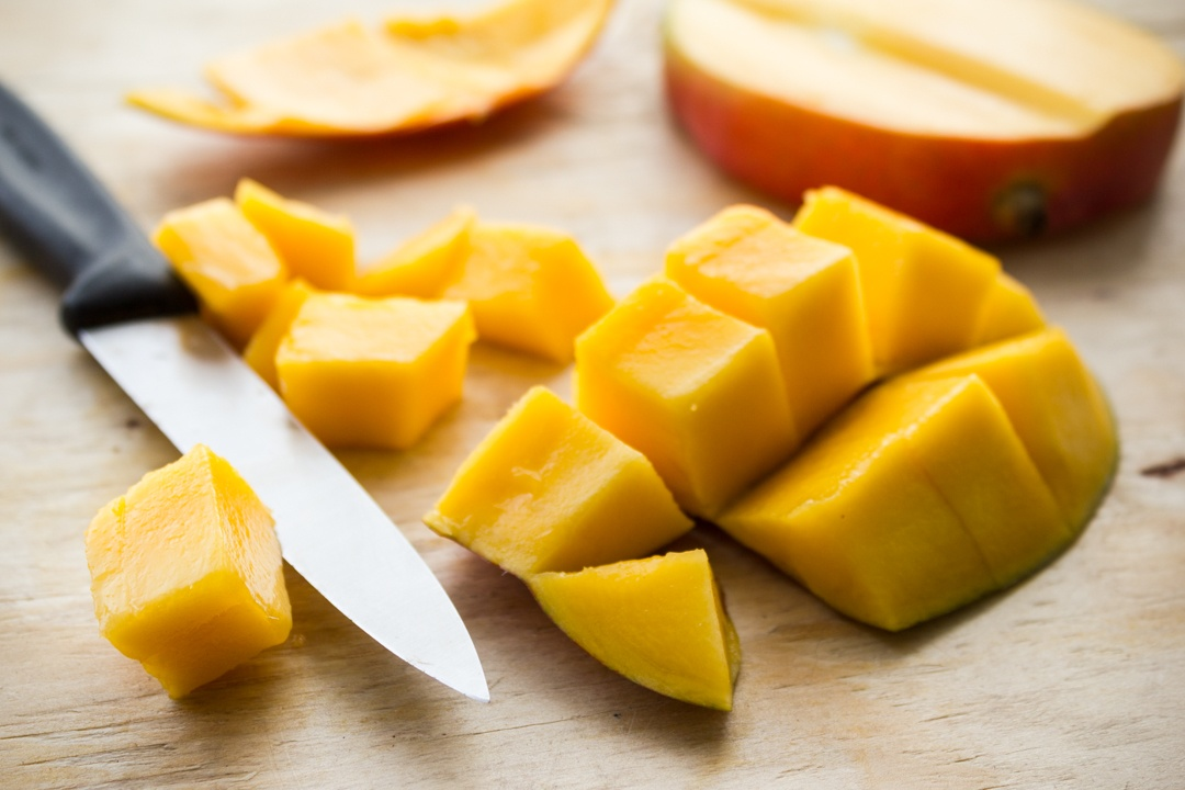 Boston Organics - Mangoes