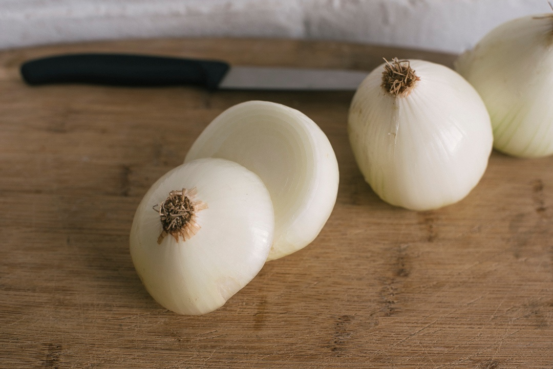 Boston Organics - Sweet Onion