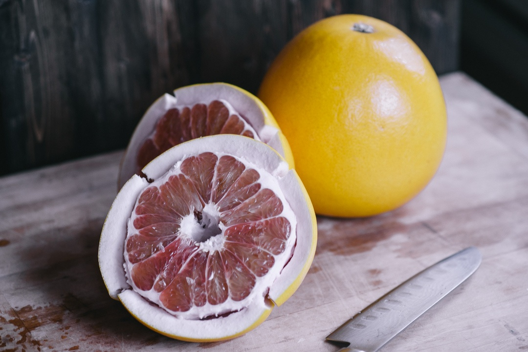 Boston Organics - Pomelo