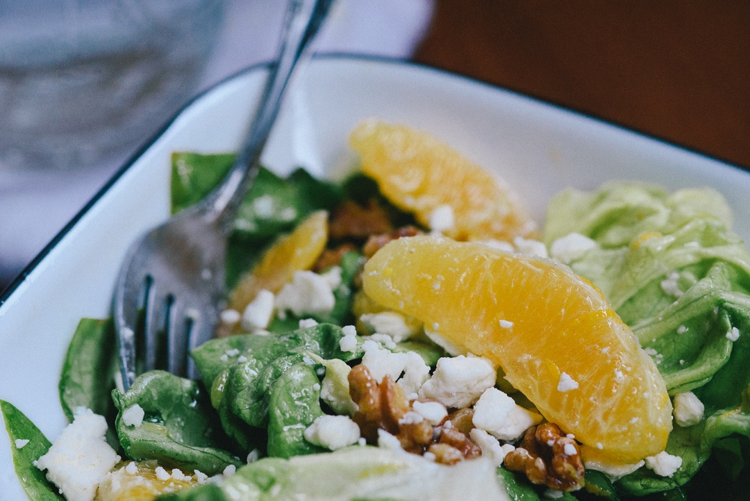 Boston Organics - Butter Lettuce