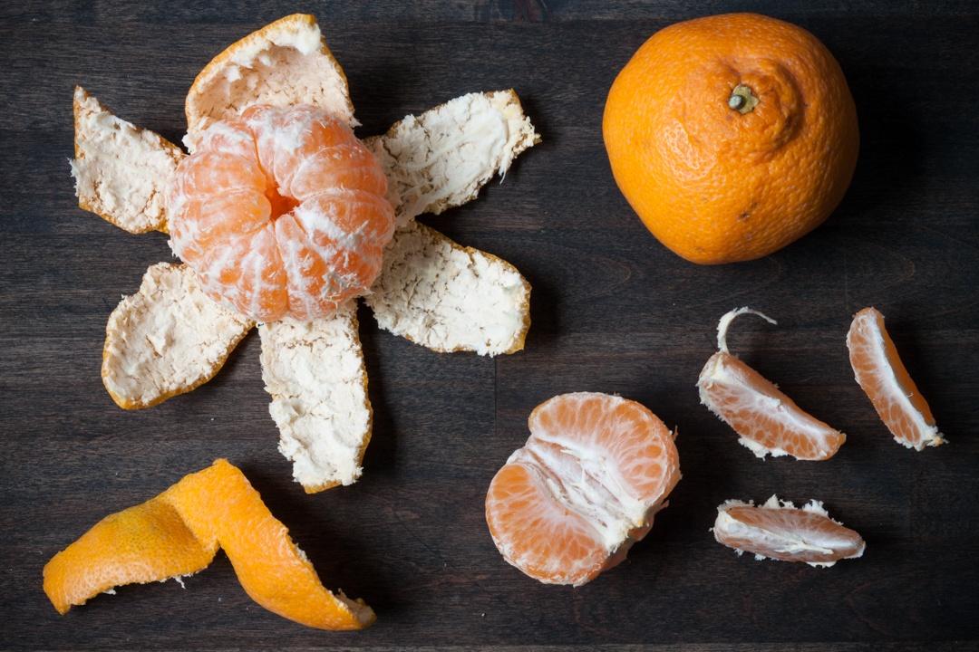 Boston Organics - Mandarins