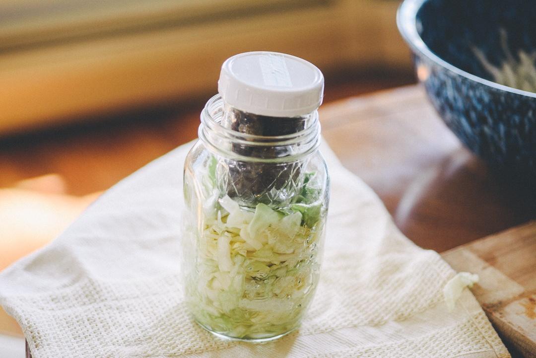 Boston Organics - Sauerkraut