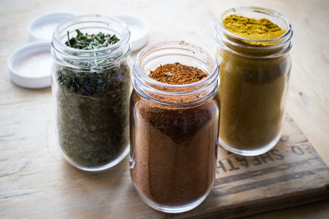 Spice Blends | Boston Organics