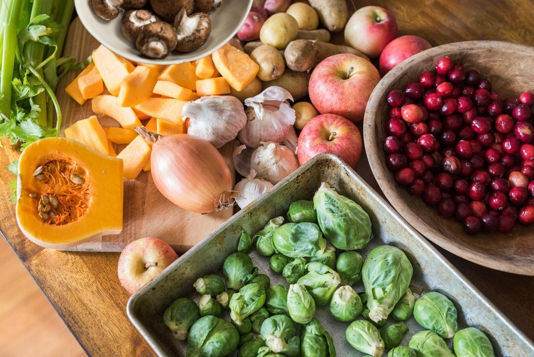 Boston Organics - Holiday Add-Ons