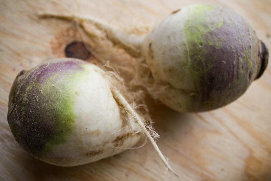 Boston Organics - Rutabagas
