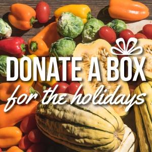 Donate-a-Box