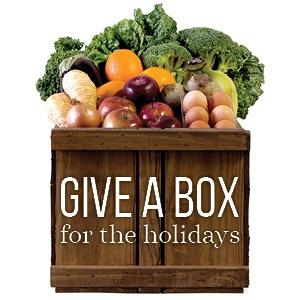 Give a Box