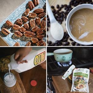 Holiday Add-Ons from Boston Organics