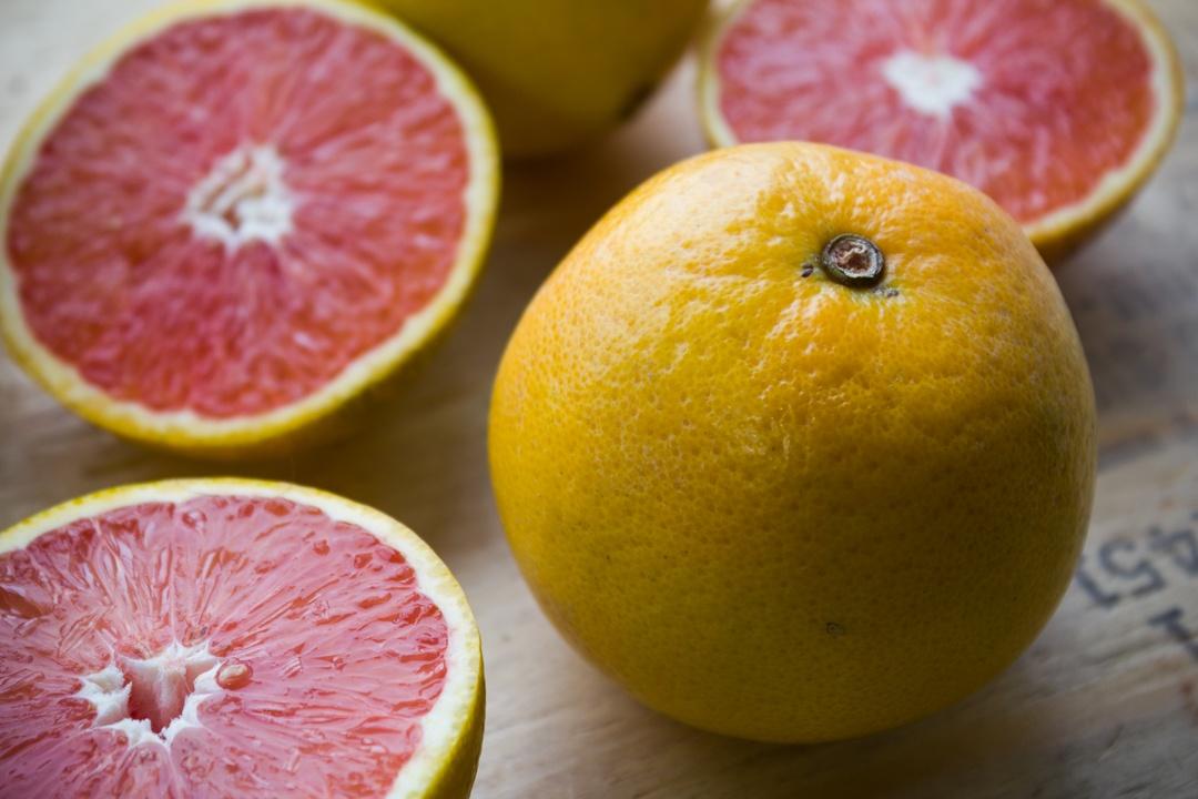 Boston Organics - Cara Cara Oranges